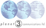 Planet3 Communications Ltd.